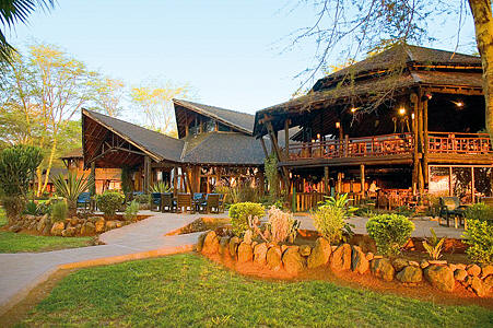 Hoteliers in Kenyan Tourism